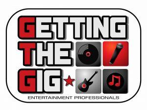 Getting the gig logo 2